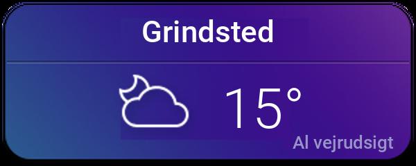 Vejret i Grindsted